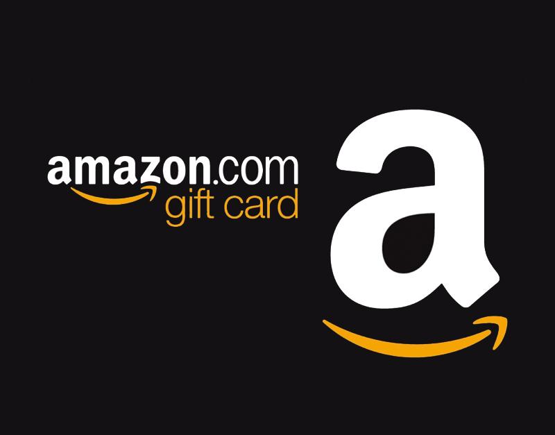 Amazon Gift Card, Gamers Greeting, gamersgreeting.com