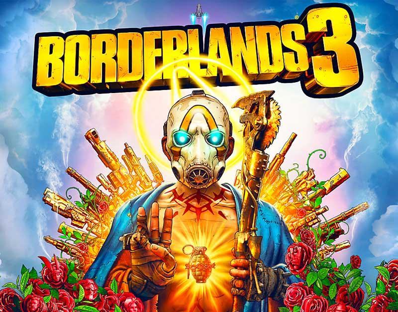 Borderlands 3 (Xbox One), Gamers Greeting, gamersgreeting.com
