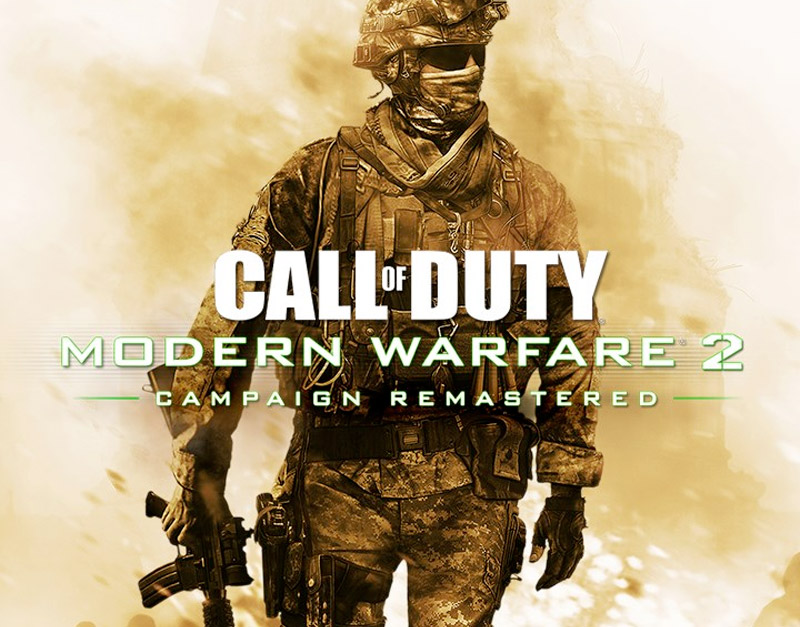 Call of Duty: Modern Warfare 2 Campaign Remastered (Xbox One), Gamers Greeting, gamersgreeting.com