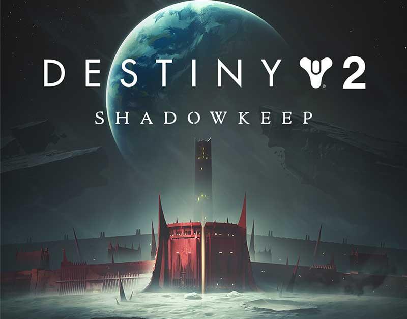 Destiny 2: Shadowkeep (Xbox One), Gamers Greeting, gamersgreeting.com