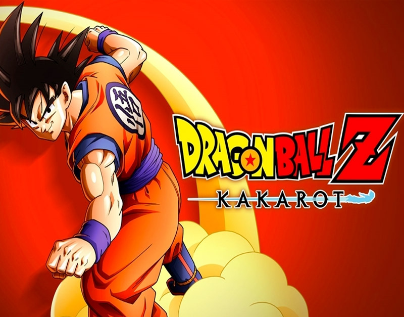 Dragon Ball Z: Kakarot (Xbox One), Gamers Greeting, gamersgreeting.com