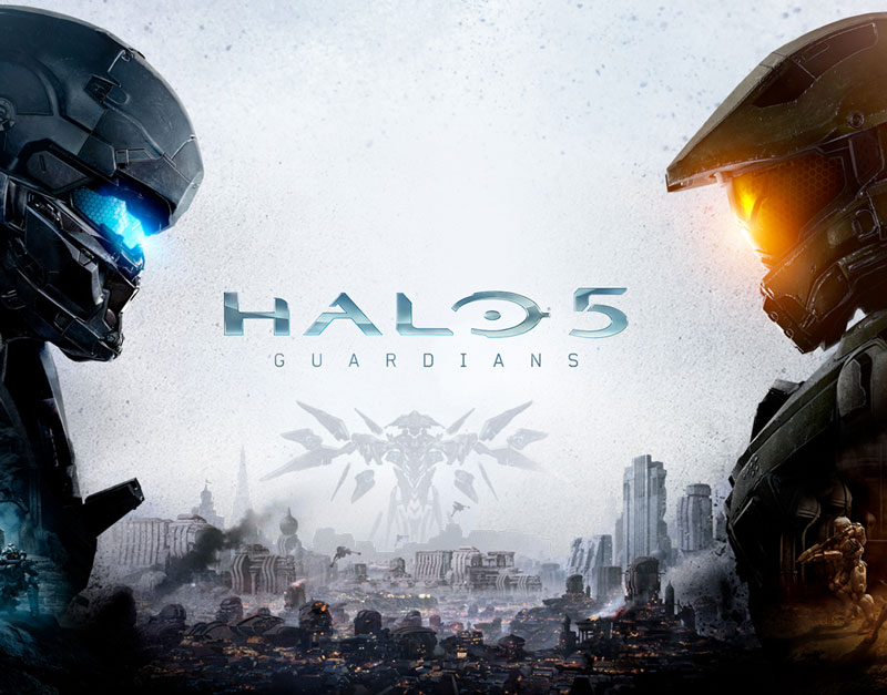 Halo 5: Guardians (Xbox One), Gamers Greeting, gamersgreeting.com