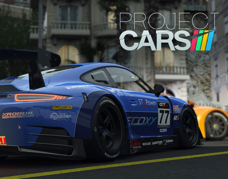 Project CARS - Game of the Year Edition (Xbox One), Gamers Greeting, gamersgreeting.com