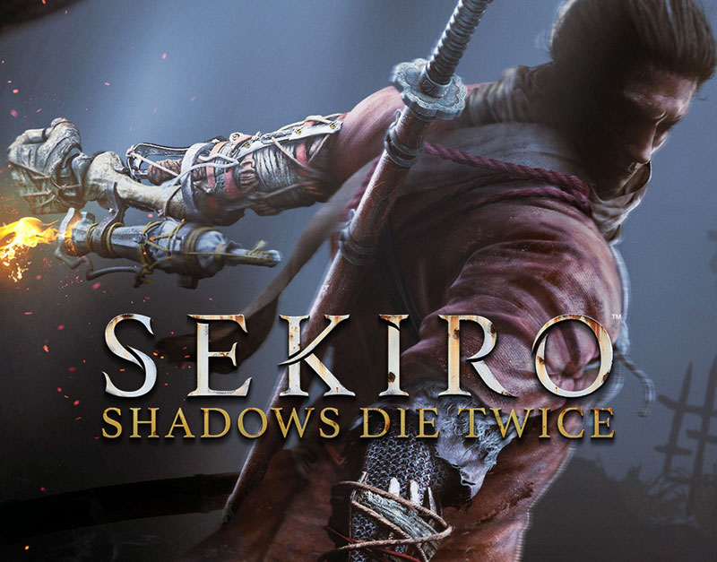 Sekiro™: Shadows Die Twice (Xbox One EU), Gamers Greeting, gamersgreeting.com