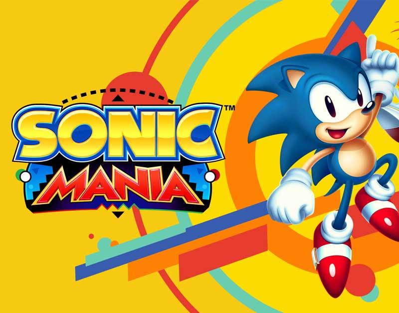 Sonic Mania (Xbox Game EU), Gamers Greeting, gamersgreeting.com
