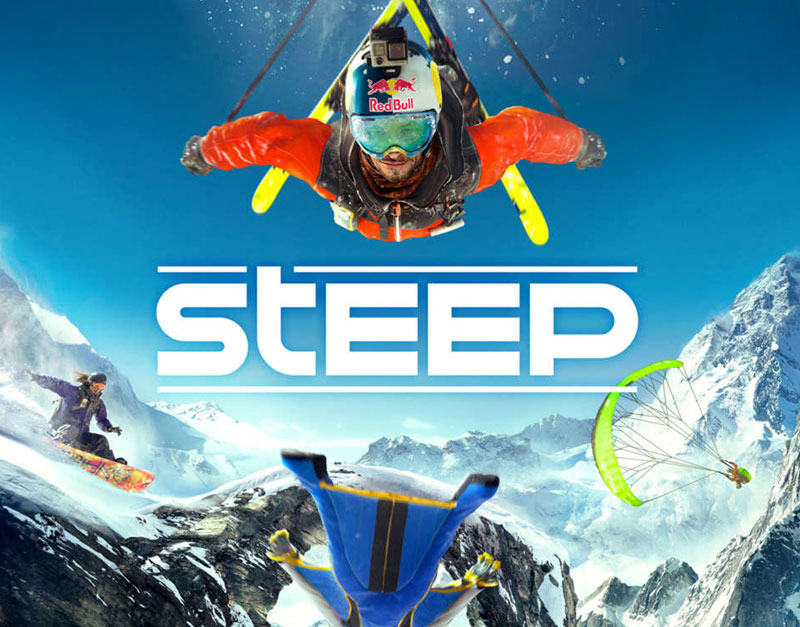 Steep (Xbox One), Gamers Greeting, gamersgreeting.com