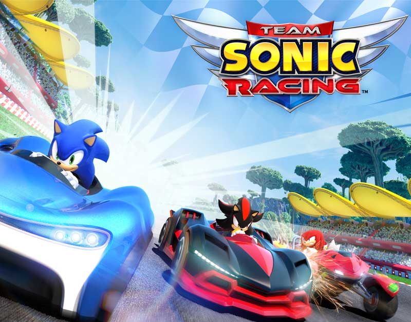 Team Sonic Racing™ (Xbox Game EU), Gamers Greeting, gamersgreeting.com