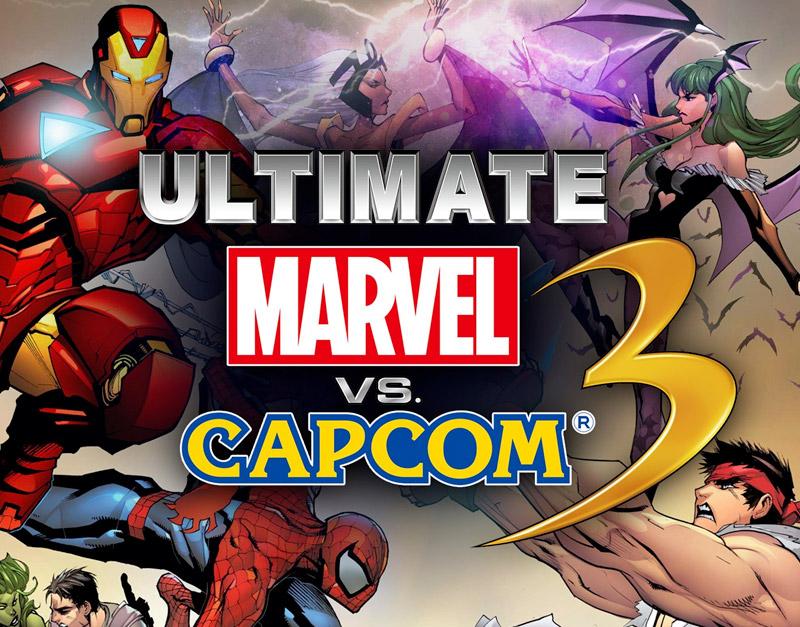 Ultimate Marvel vs. Capcom 3 (Xbox One), Gamers Greeting, gamersgreeting.com