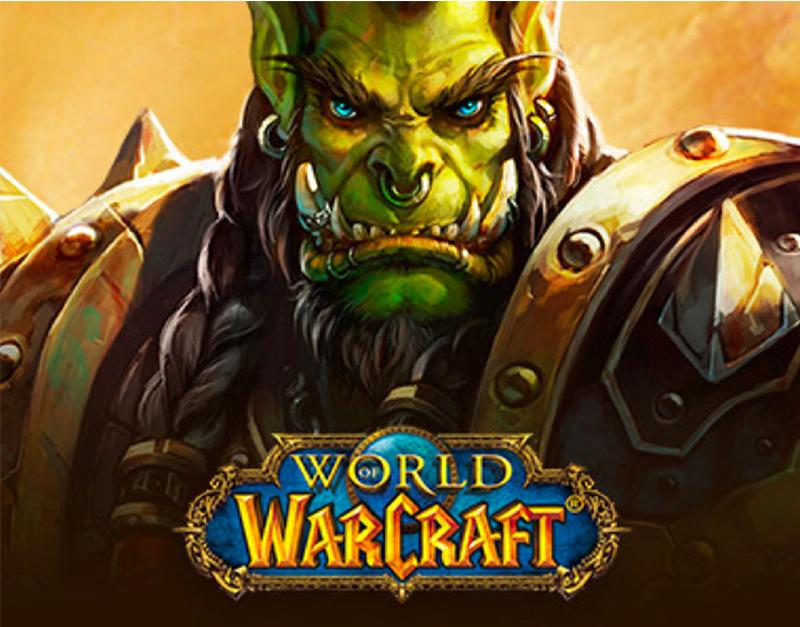World of Warcraft, Gamers Greeting, gamersgreeting.com